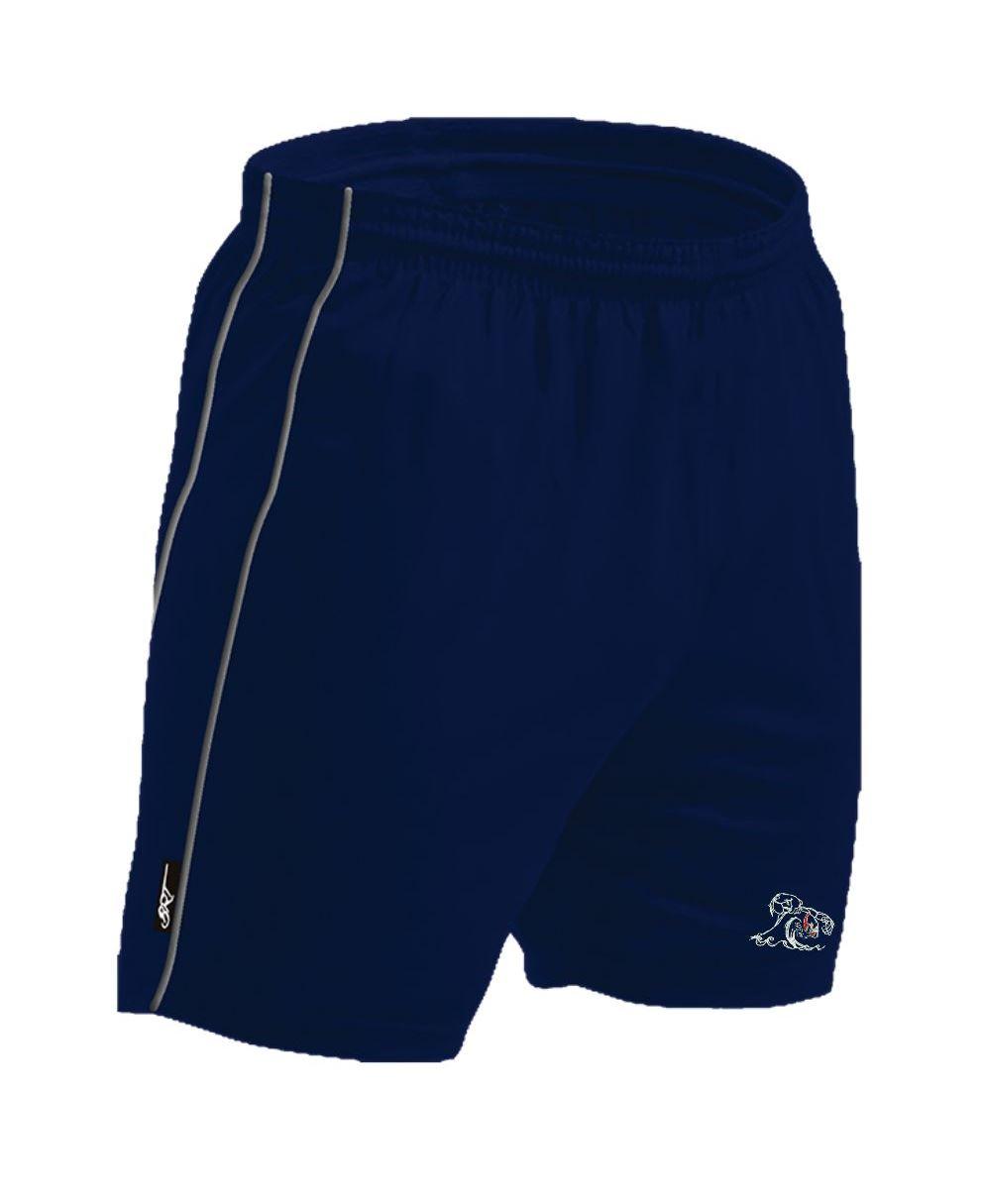 Quad Shorts | Eagar Aquatics